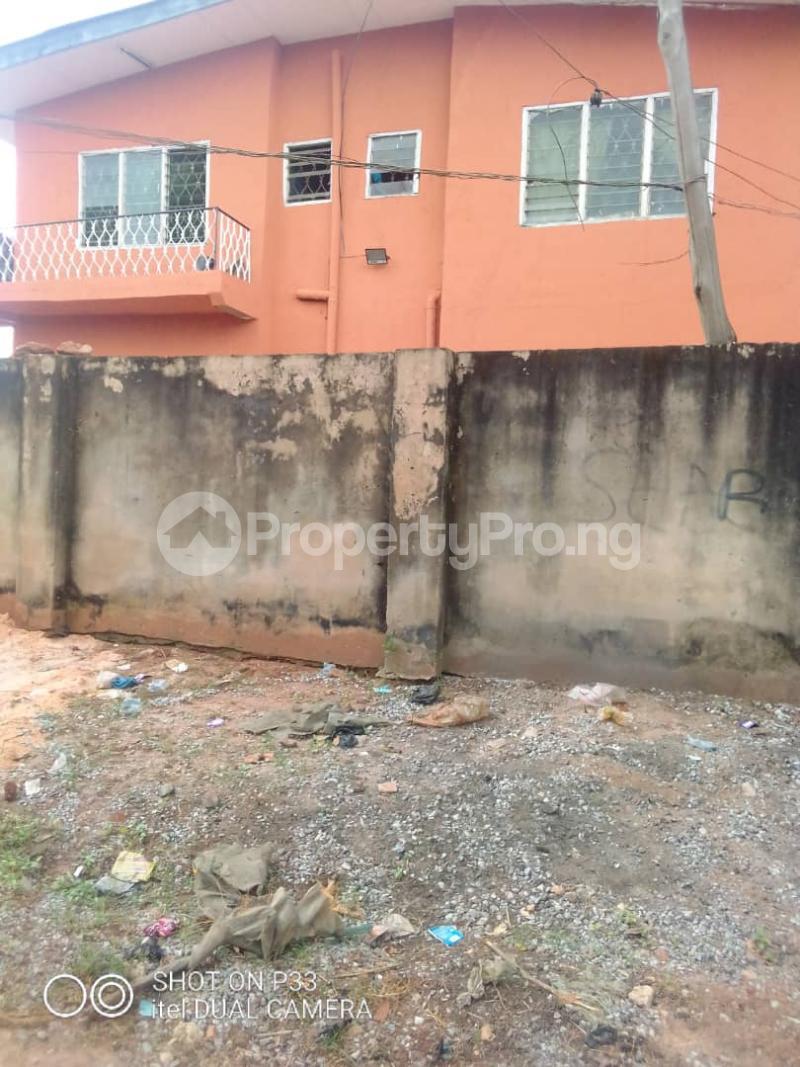 3 bedroom Blocks of Flats House for sale Upper Lawani Street Oredo Edo - 1