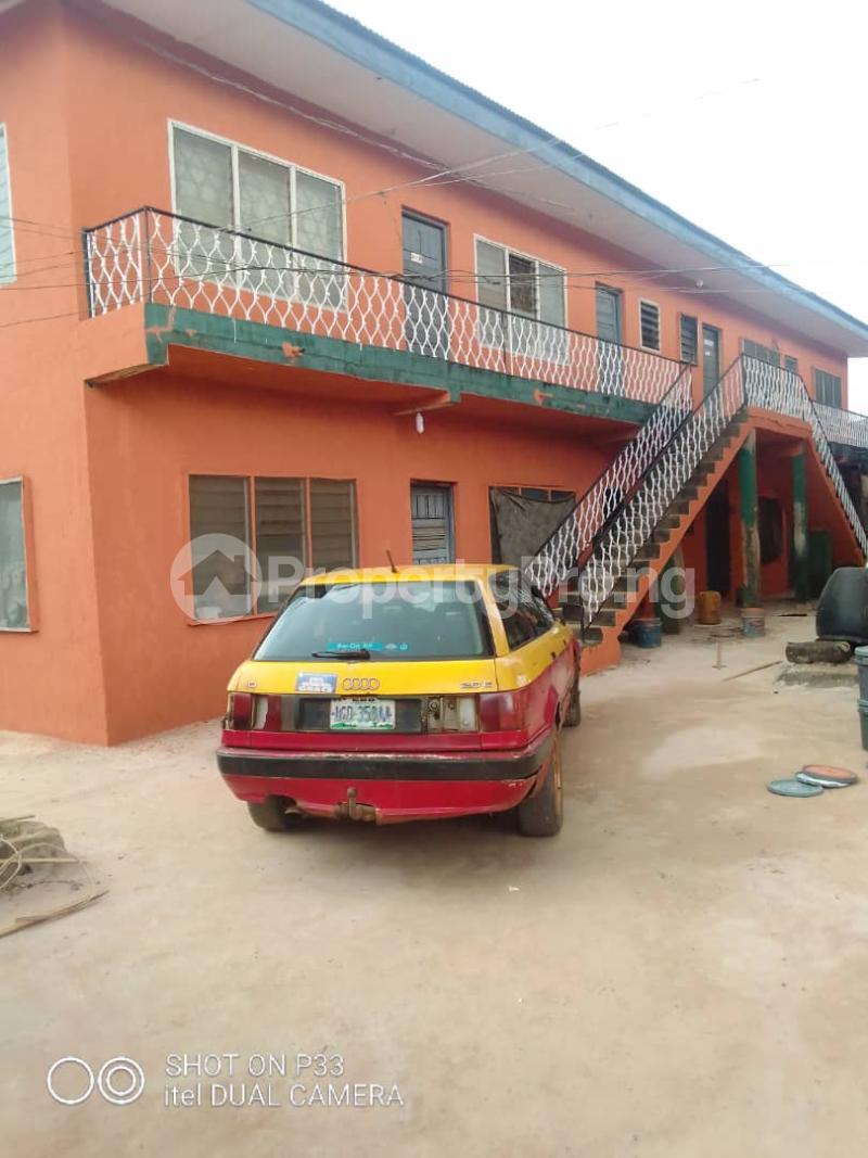 3 bedroom Blocks of Flats House for sale Upper Lawani Street Oredo Edo - 2