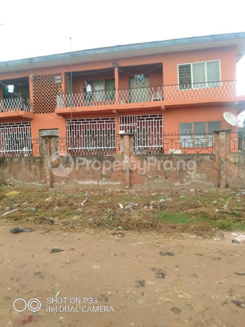3 bedroom Blocks of Flats House for sale Upper Lawani Street Oredo Edo - 3