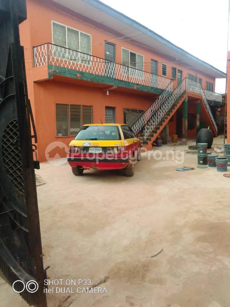 3 bedroom Blocks of Flats House for sale Upper Lawani Street Oredo Edo - 0