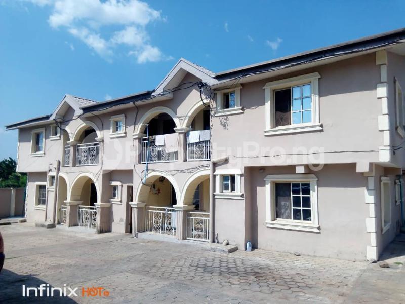 3 bedroom Blocks of Flats for sale Okuta Elerinla Estate,akure. Akure Ondo - 0