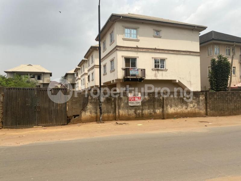 4 bedroom Detached Duplex for sale Ikeja Gra Ikeja GRA Ikeja Lagos - 1