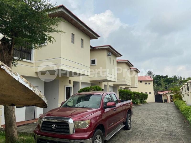5 bedroom Terraced Duplex for sale Osborne Foreshore Phase 1 Osborne Foreshore Estate Ikoyi Lagos - 2