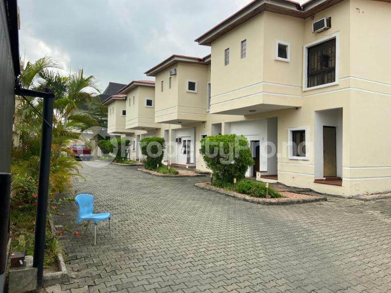 5 bedroom Terraced Duplex for sale Osborne Foreshore Phase 1 Osborne Foreshore Estate Ikoyi Lagos - 3