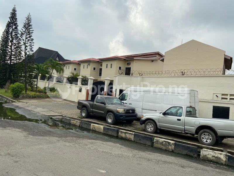 5 bedroom Terraced Duplex for sale Osborne Foreshore Phase 1 Osborne Foreshore Estate Ikoyi Lagos - 8