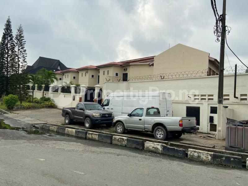 5 bedroom Terraced Duplex for sale Osborne Foreshore Phase 1 Osborne Foreshore Estate Ikoyi Lagos - 4