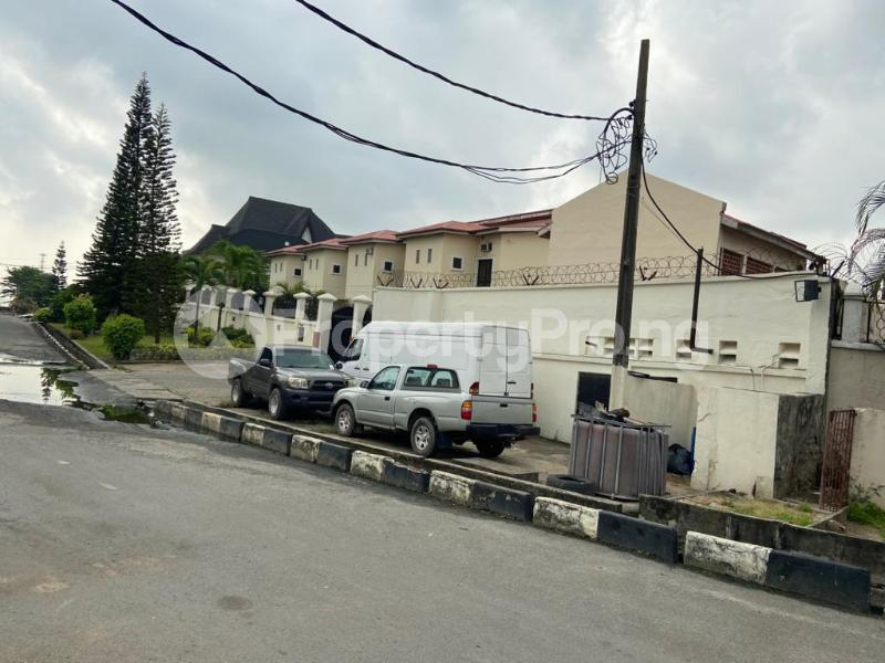5 bedroom Terraced Duplex for sale Osborne Foreshore Phase 1 Osborne Foreshore Estate Ikoyi Lagos - 5