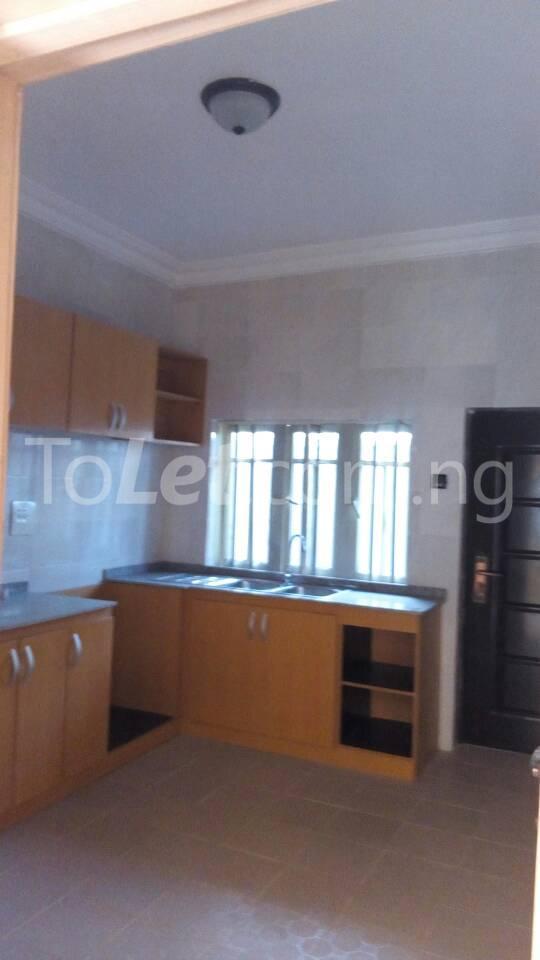 2 bedroom Flat / Apartment for rent Ocean Palm Estate Sangotedo Ajah Lagos - 11
