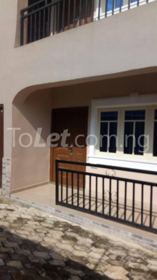 2 bedroom Flat / Apartment for rent Ocean Palm Estate Sangotedo Ajah Lagos - 1