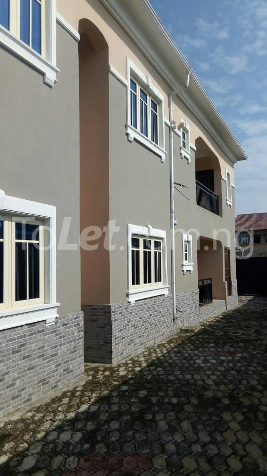 2 bedroom Flat / Apartment for rent Ocean Palm Estate Sangotedo Ajah Lagos - 0