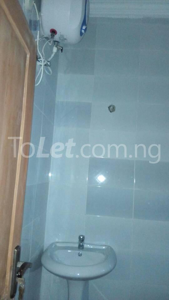 2 bedroom Flat / Apartment for rent Ocean Palm Estate Sangotedo Ajah Lagos - 6