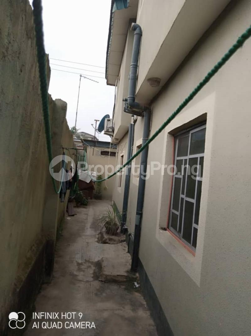 2 bedroom Flat / Apartment for sale Asolo Agric Ikorodu Lagos - 4
