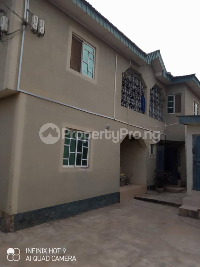 2 bedroom Flat / Apartment for sale Asolo Agric Ikorodu Lagos - 3