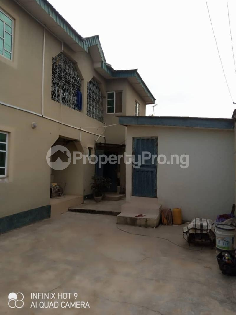 2 bedroom Flat / Apartment for sale Asolo Agric Ikorodu Lagos - 5