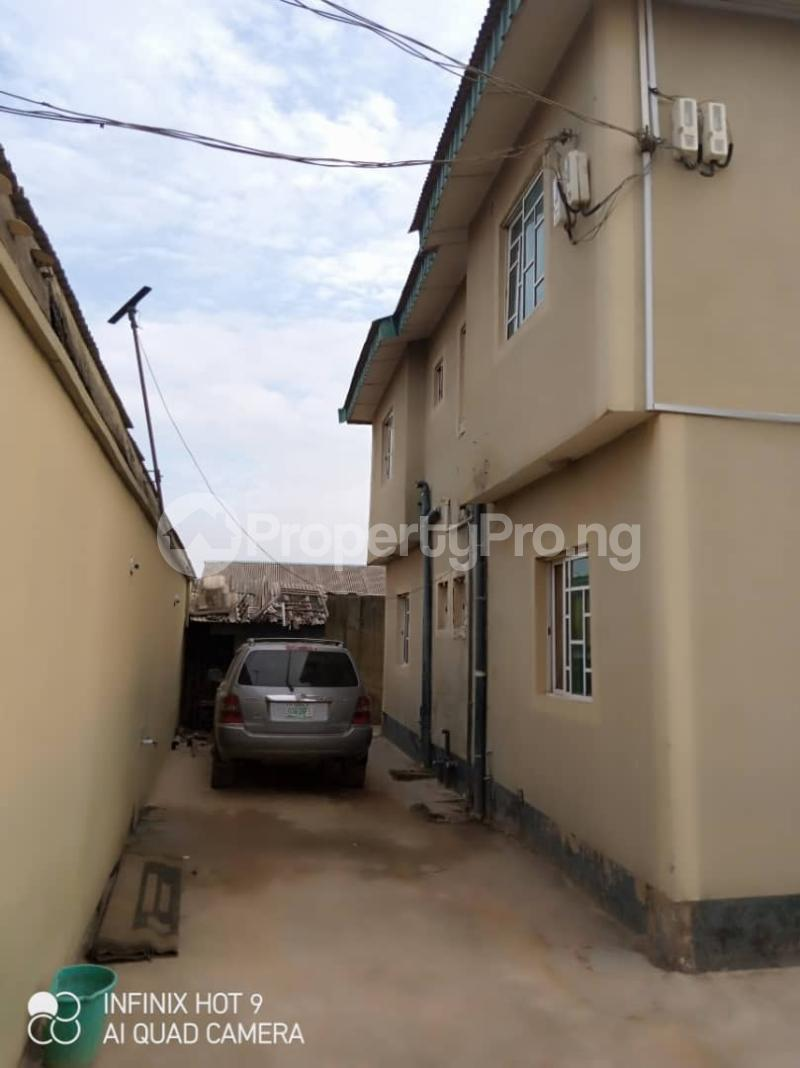 2 bedroom Flat / Apartment for sale Asolo Agric Ikorodu Lagos - 1