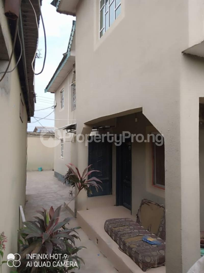 2 bedroom Flat / Apartment for sale Asolo Agric Ikorodu Lagos - 7