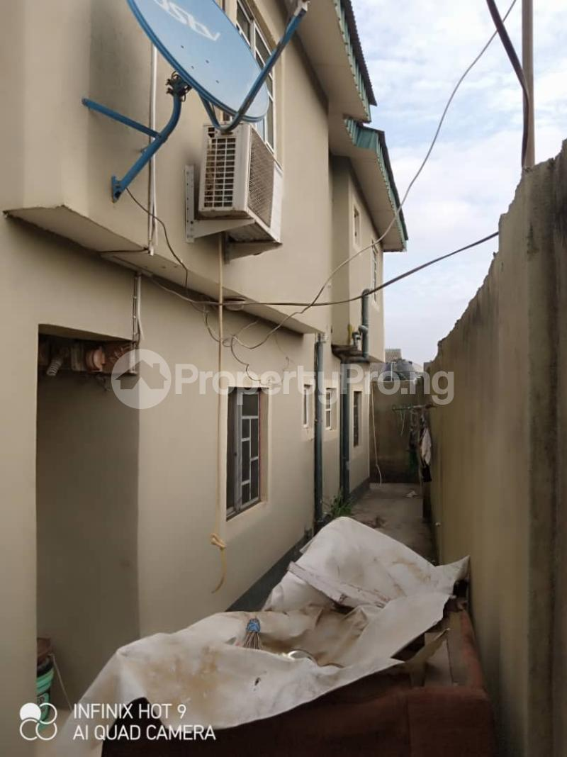 2 bedroom Flat / Apartment for sale Asolo Agric Ikorodu Lagos - 2