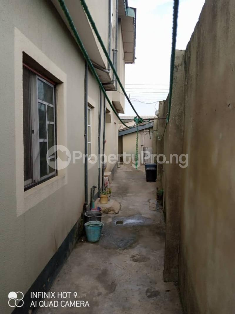 2 bedroom Flat / Apartment for sale Asolo Agric Ikorodu Lagos - 0
