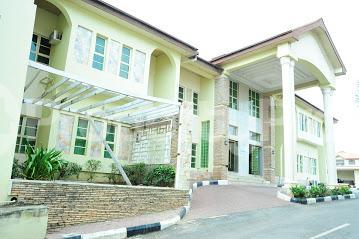 Hotel/Guest House for rent Ibara Housing Estate Abeokuta Ogun - 4