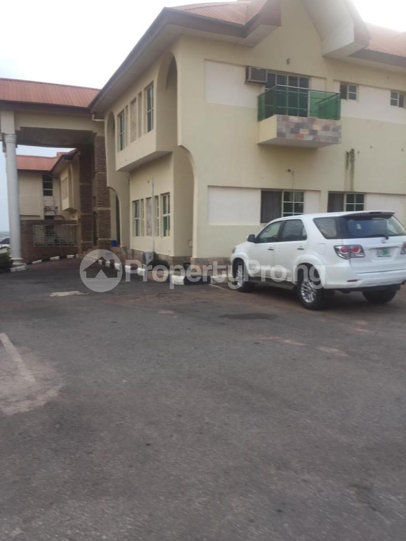 Hotel/Guest House for rent Ibara Housing Estate Abeokuta Ogun - 11