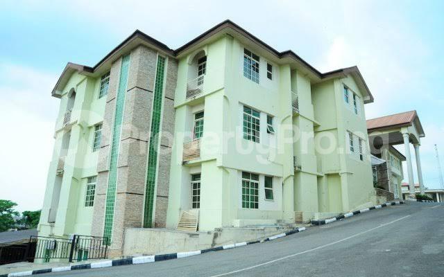 Hotel/Guest House for rent Ibara Housing Estate Abeokuta Ogun - 0
