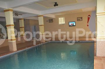 Hotel/Guest House for rent Ibara Housing Estate Abeokuta Ogun - 5