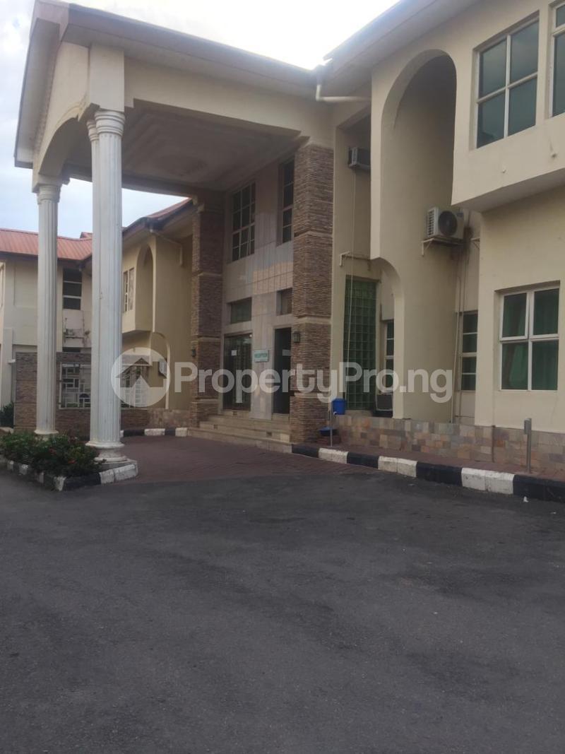 Hotel/Guest House for rent Ibara Housing Estate Abeokuta Ogun - 7