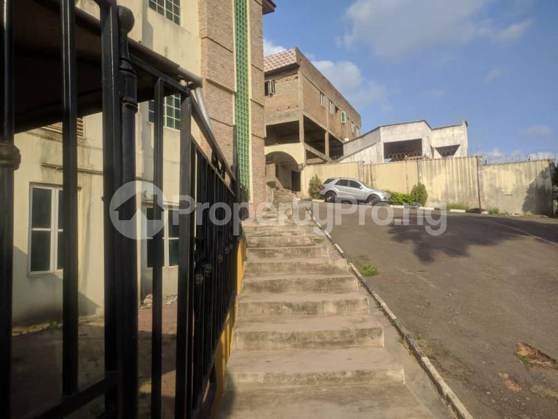 Hotel/Guest House for rent Ibara Housing Estate Abeokuta Ogun - 9