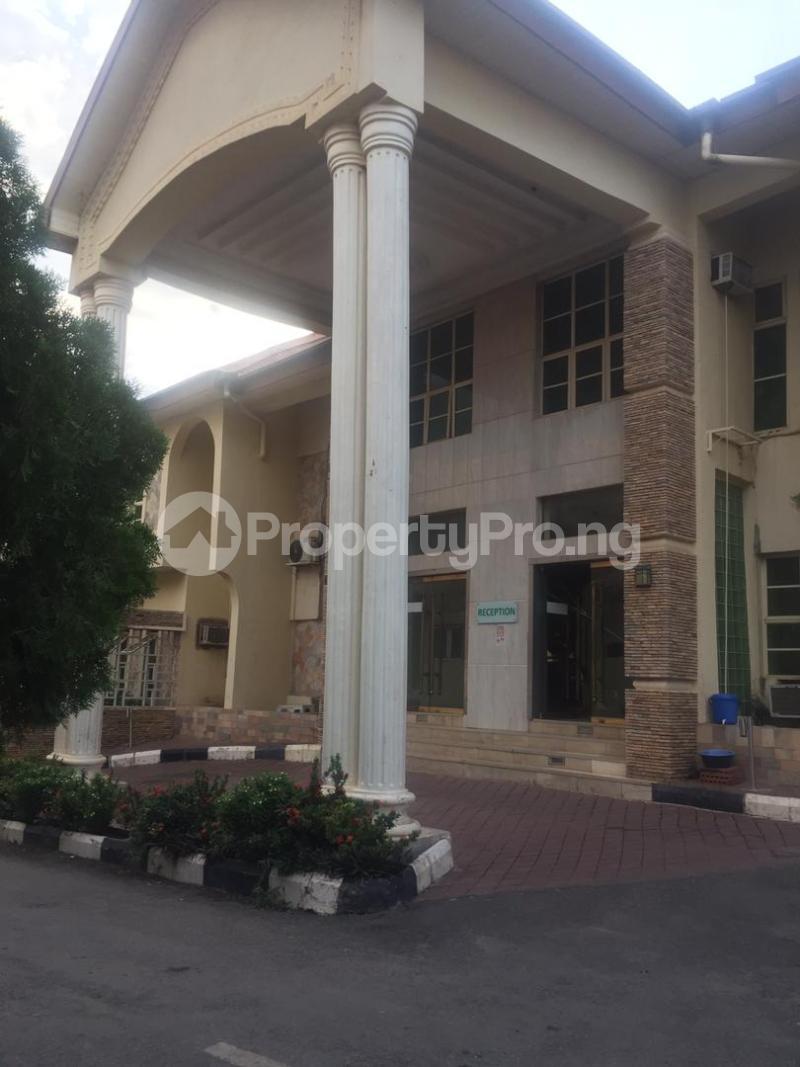 Hotel/Guest House for rent Ibara Housing Estate Abeokuta Ogun - 13