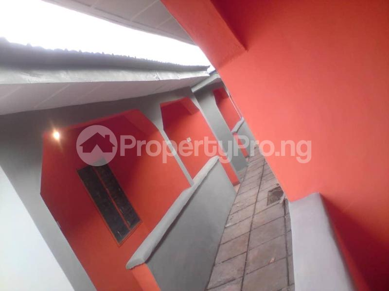 Hotel/Guest House Commercial Property for sale Opp Osun State College of Technology Esa Oke Osun State  Obokun Osun - 10