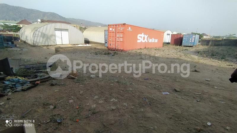 Commercial Land for sale Dawaki Gwarinpa Abuja - 2