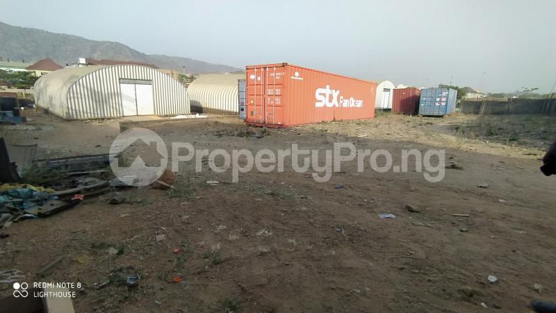 Commercial Land for sale Dawaki Gwarinpa Abuja - 3