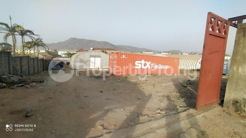 Commercial Land for sale Dawaki Gwarinpa Abuja - 0
