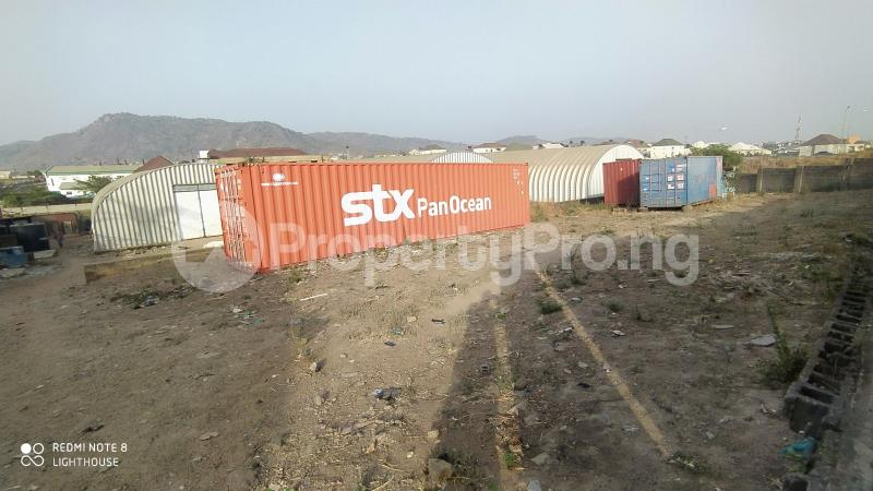 Commercial Land for sale Dawaki Gwarinpa Abuja - 1
