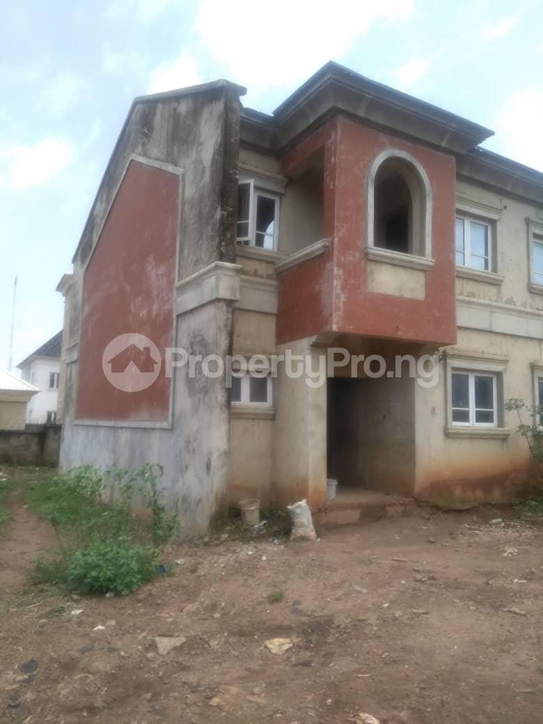 Residential Land Land for sale Mpape II Mpape Abuja - 5