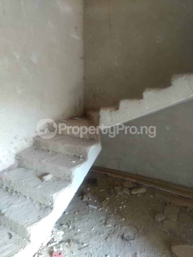 Residential Land Land for sale Mpape II Mpape Abuja - 0