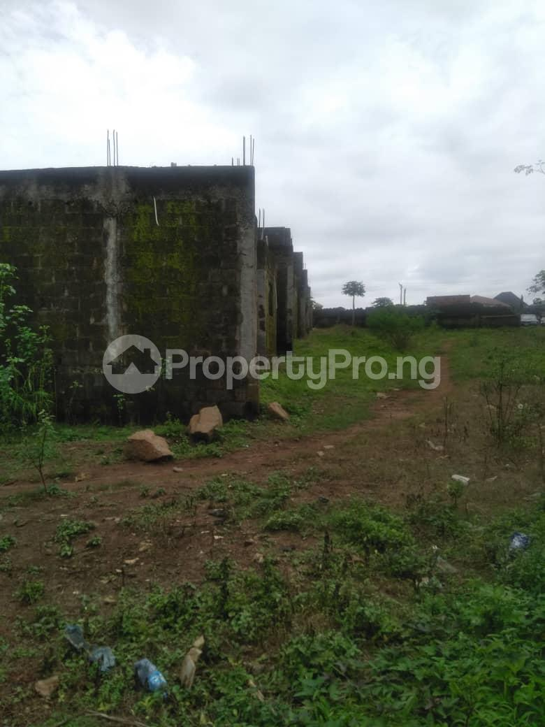 Residential Land Land for sale Mpape II Mpape Abuja - 9