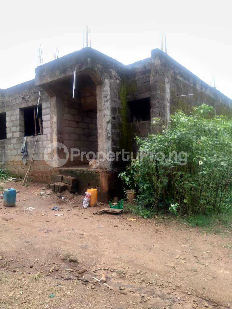 Residential Land Land for sale Mpape II Mpape Abuja - 8