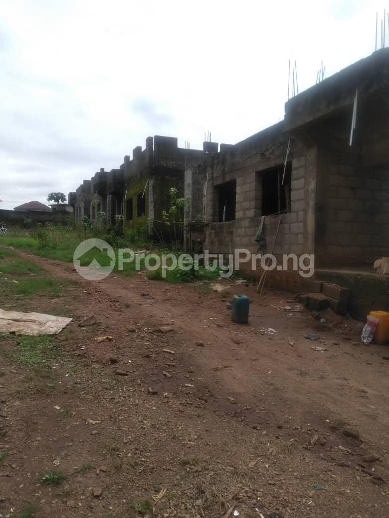 Residential Land Land for sale Mpape II Mpape Abuja - 3