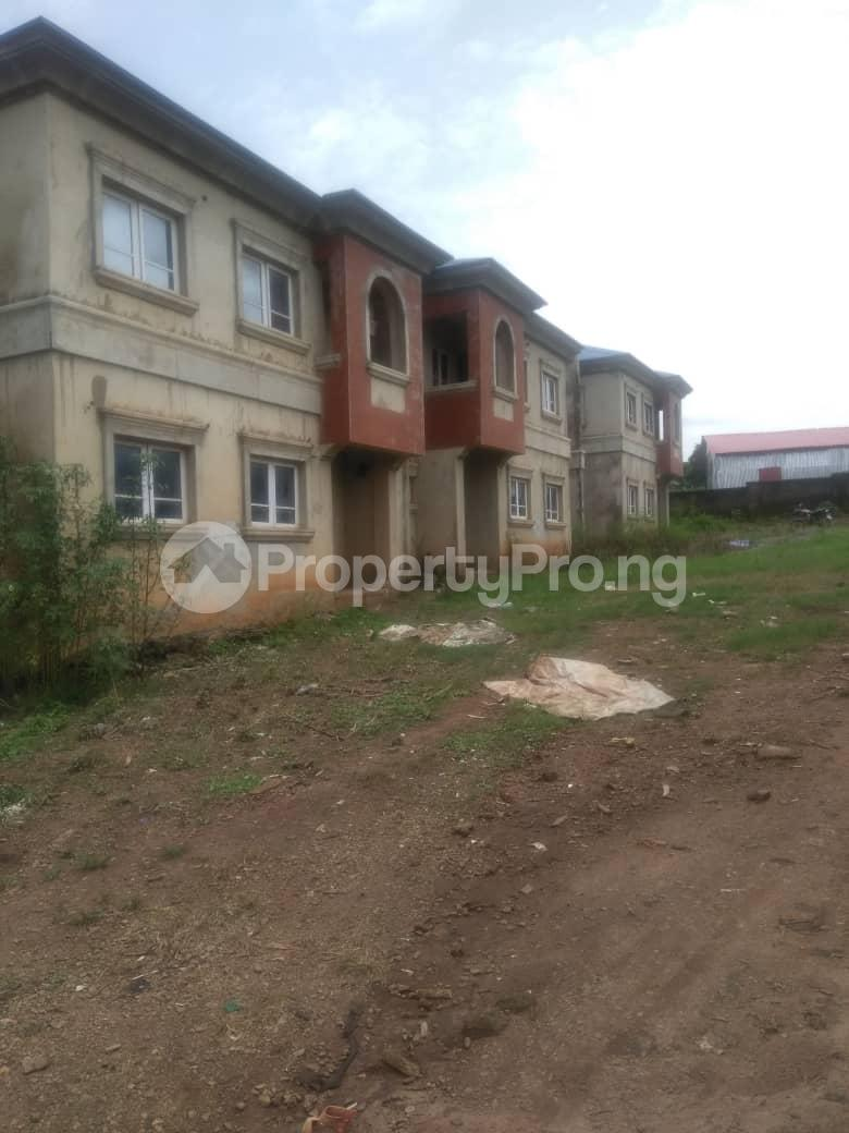 Residential Land Land for sale Mpape II Mpape Abuja - 6