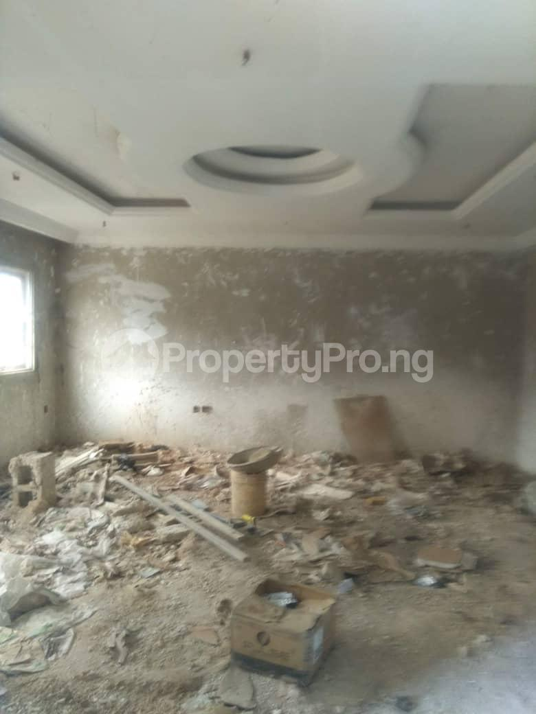Residential Land Land for sale Mpape II Mpape Abuja - 4