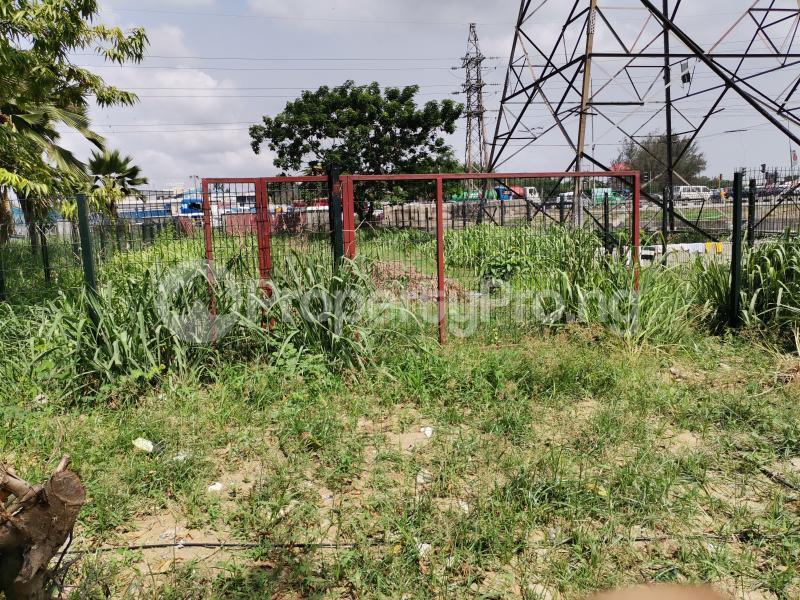Commercial Land Land for rent Facing Lekki Expressway by VGC VGC Lekki Lagos - 0