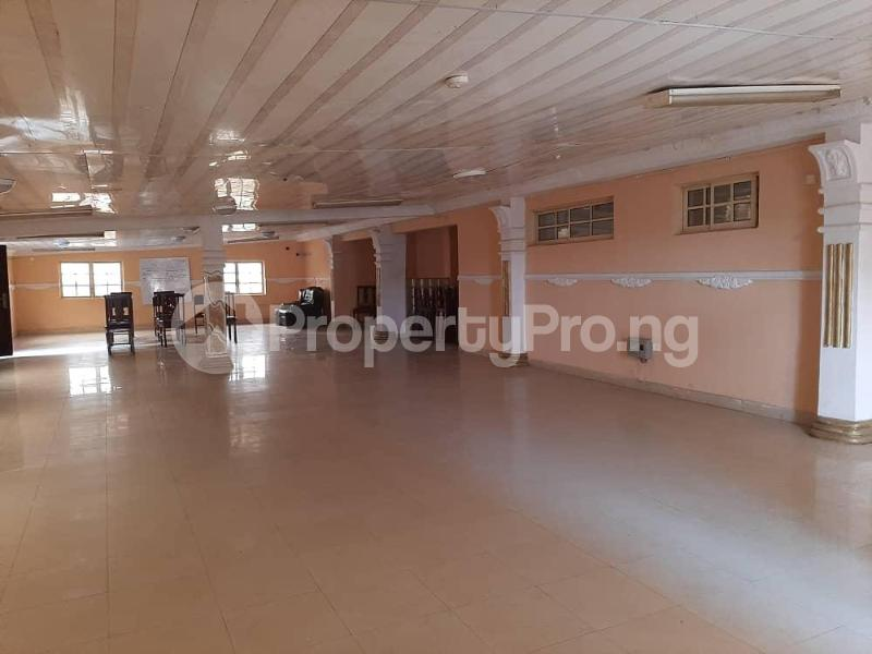 Hotel/Guest House Commercial Property for sale Foye Bustop Alakia Old Ife Road Alakia Ibadan Oyo - 6