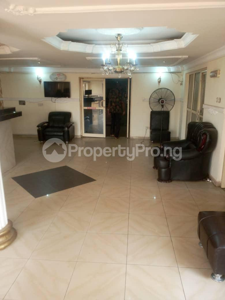 Hotel/Guest House Commercial Property for sale Foye Bustop Alakia Old Ife Road Alakia Ibadan Oyo - 11