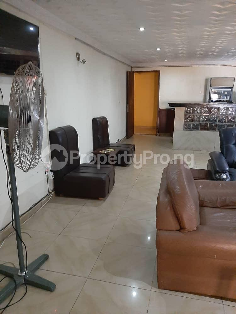 Hotel/Guest House Commercial Property for sale Foye Bustop Alakia Old Ife Road Alakia Ibadan Oyo - 8
