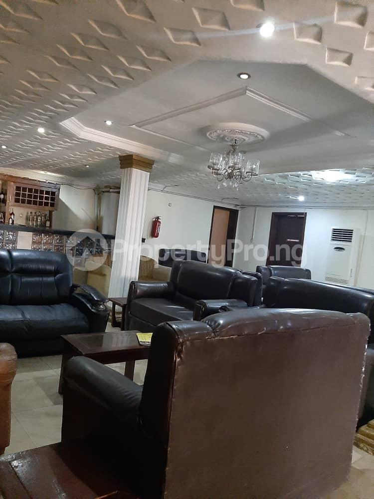 Hotel/Guest House Commercial Property for sale Foye Bustop Alakia Old Ife Road Alakia Ibadan Oyo - 13