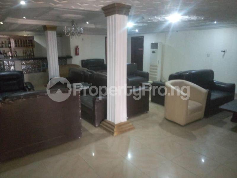 Hotel/Guest House Commercial Property for sale Foye Bustop Alakia Old Ife Road Alakia Ibadan Oyo - 14