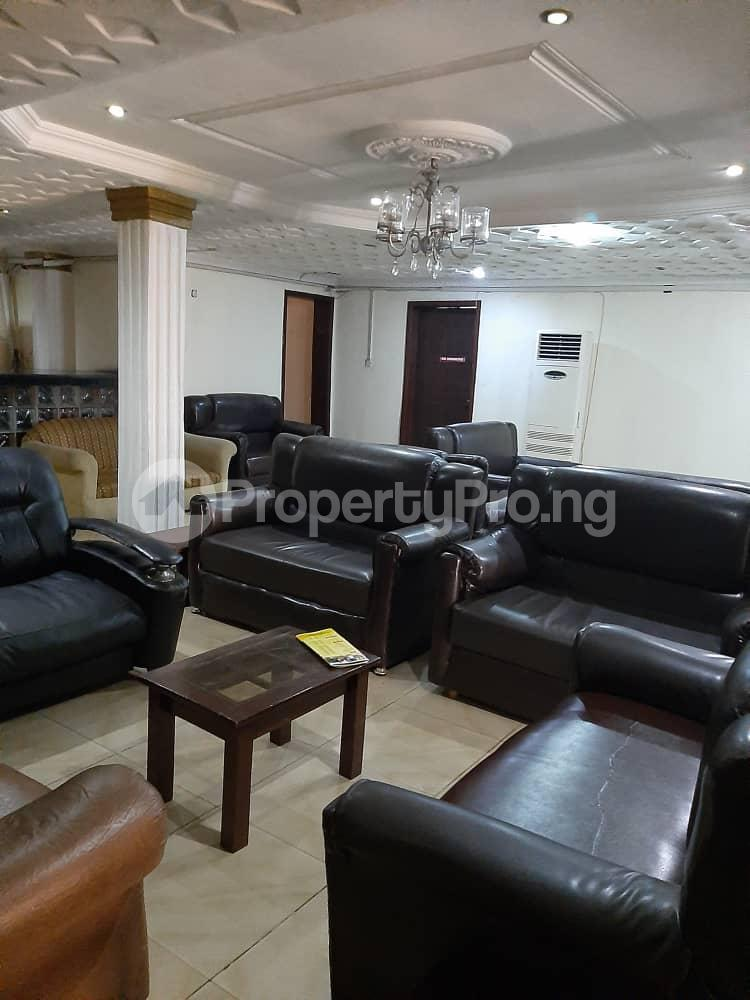 Hotel/Guest House Commercial Property for sale Foye Bustop Alakia Old Ife Road Alakia Ibadan Oyo - 10