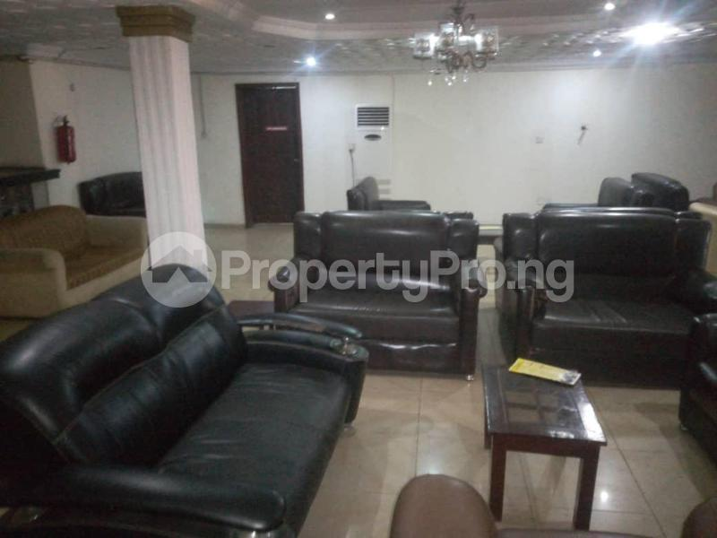Hotel/Guest House Commercial Property for sale Foye Bustop Alakia Old Ife Road Alakia Ibadan Oyo - 12
