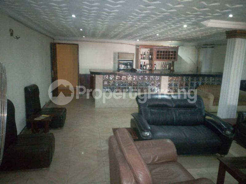 Hotel/Guest House Commercial Property for sale Foye Bustop Alakia Old Ife Road Alakia Ibadan Oyo - 15